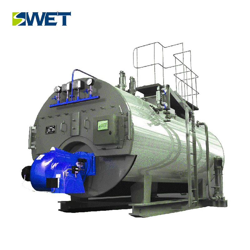 High safety heating hot water boiler feed pump machine