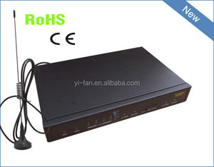 openwrt embedded linux os 3g router with sim card slot