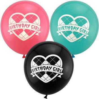 Latex Free Balloon 107