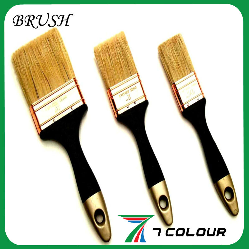 paint brush collection,pvc glue brush china supplier