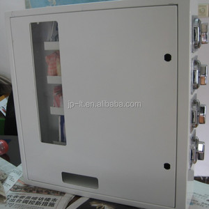 condom automat, made in china, e-cigarette vending machine
