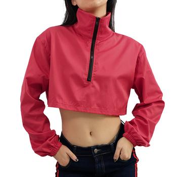 Image result for crop top jackets