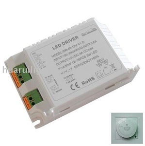 triac dimmable led light driver converter transformer
