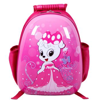 14inch 15inch ABS Teenage Girls School Backpack Kids Fancy Bags for Girls