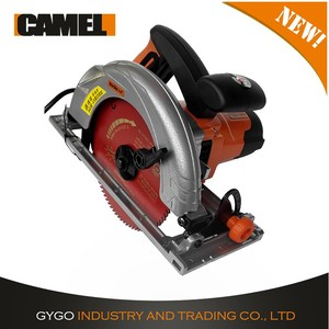 new design 235mm wood cutting circular saw with high cost performance