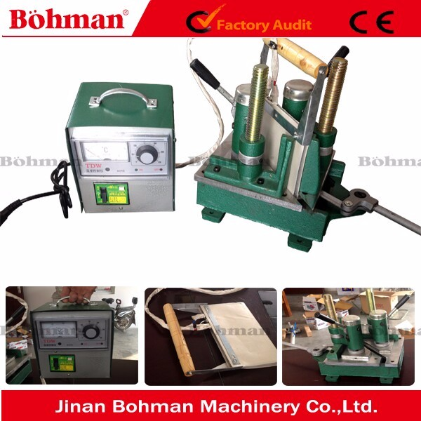 Good Price Hot Selling Portable Plastic Welding Machine
