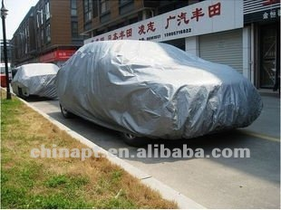 PEVA HIGH QUALITY car cover without ear