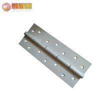 stainless steel201 coating white joint hinge