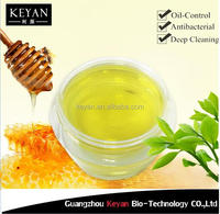 Professional OEM/ODM Best Natural Royal Jelly Face Wash for Oily Skin