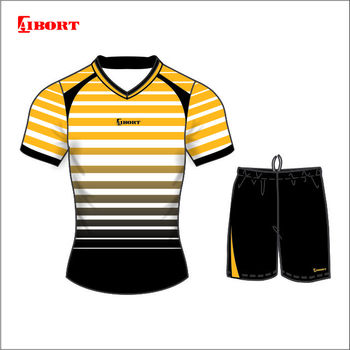 Orange Soccer Uniforms For Custom Team Design - Buy Orange ... f0c73ea6d
