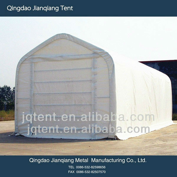 JQA1850 steel frame storage shelter