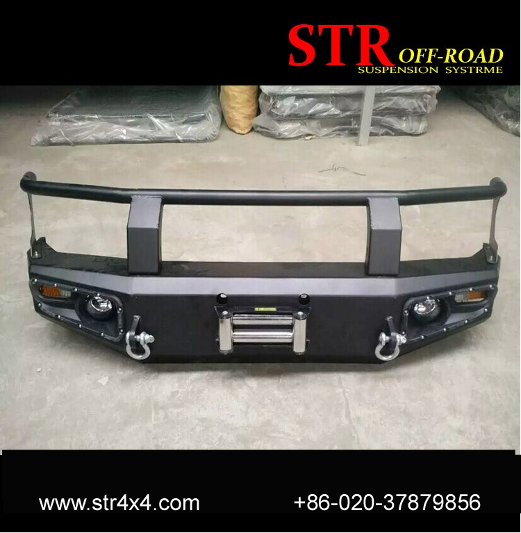 Accessories For Toyota Tundra Wholesale Best Price 4x4 Front Bumper For Mitsubishi Pajero - Buy ...