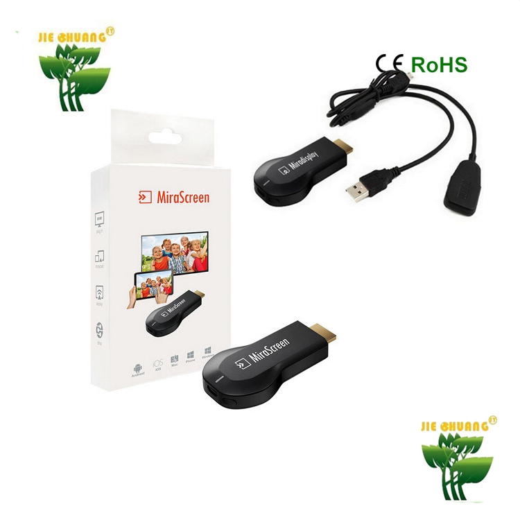 New version <strong>TV</strong> <strong>Stick</strong> 1080P smart <strong>tv</strong> box EZcast EZ Cast M2 WIFI Display Receiver Chromecast HD <strong>TV</strong> internet media player