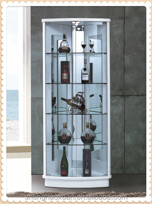 Beautiful Modern Design White Medical Glass Wine Cabinet   Buy Glass Wine Cabinet,White  Wine Cabinet,Modern Glass Cabinet Product On Alibaba.com