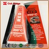 RED RTV SILICONE GASKET MAKER FAST CURE RUBBER GASKETS