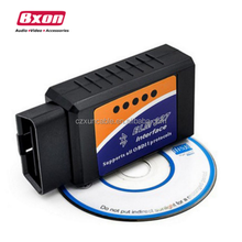 Bluetooth ELM327 V2.1 <span class=keywords><strong>Antarmuka</strong></span> Android OBD2/<span class=keywords><strong>OBD</strong></span> II Mobil Diagnostik <span class=keywords><strong>Scanner</strong></span>