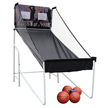Indoor opvouwbare <span class=keywords><strong>basketbal</strong></span> arcade game shooting <span class=keywords><strong>machine</strong></span> voor verkoop