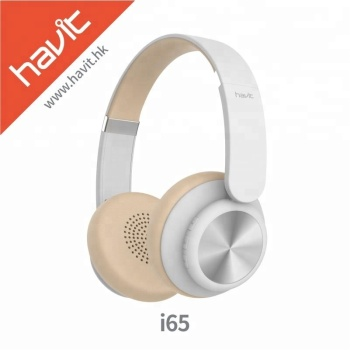 Havit I65 Hot Sale Wireless Headphone With Low Price On Ear Bluetooth Headset Buy Cheap Wireless Headphone On Ear Bluetooth Headset Mini Wireless Bluetooth Headphone Product On Alibaba Com