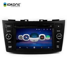 GPS Navo Multimedia mit 7 ''Touch screen tragbare auto <span class=keywords><strong>elektronik</strong></span> android stereo DVD-spieler für SUZUKI SWIFT 2011-2012 auto