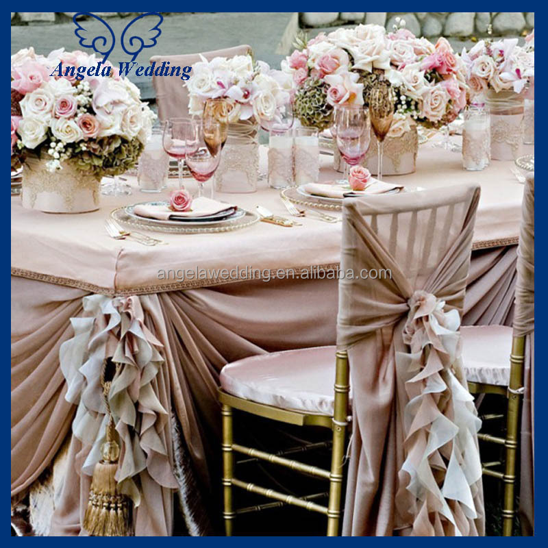 Cheap Wedding Chair Covers >> Ch016b Cheap Wedding Chiffon Universal Purple Chair Cover View Purple Chair Cover Angela Wedding Product Details From Suzhou Angela Wedding Co