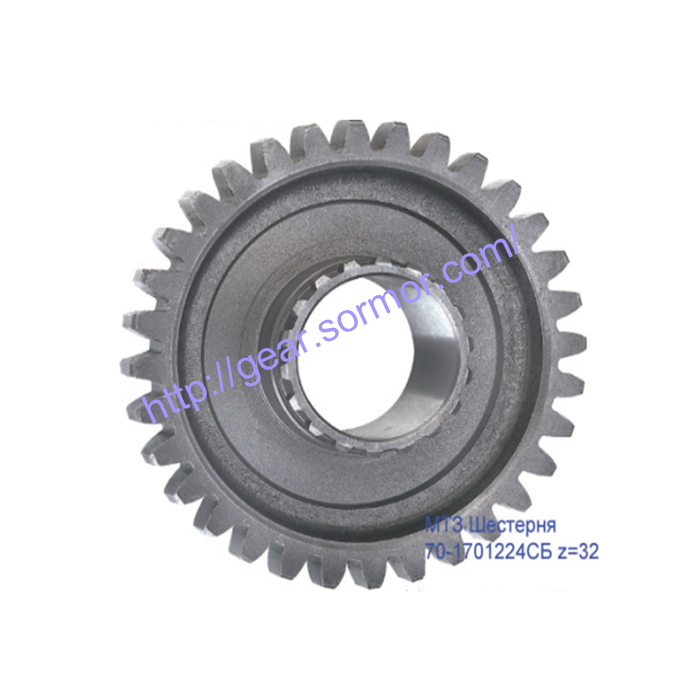 Gear for MTZ Tractor spare parts