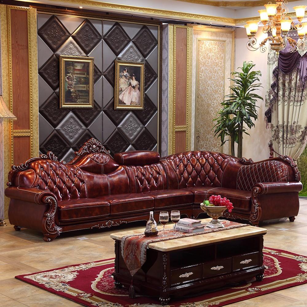 2016 moderne meubels ontwerp luxe woonkamer meubelen sofa meubels ...