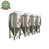 2000L large beer brewery equipment / brewery machine for sale