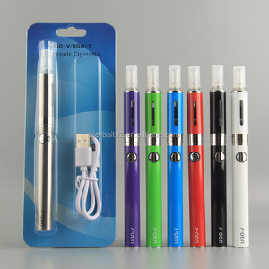 Evod vaporizer pen 3 in 1 Vaporizer for wax, dry herb