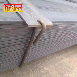 Steel structure building mild steel dc53 steel flat bar