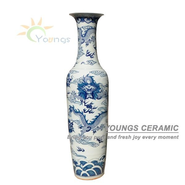 Tall White Vases Wholesale Tall White Vases Wholesale Suppliers - Ceramic tall floor vases