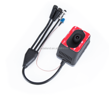 Commercial Car DVR Forward Collision Warning System RDT-402 Similar to Mobileye