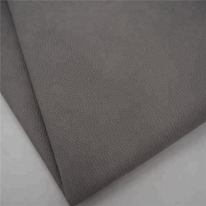 100% polyester suede embossed sofa fabric