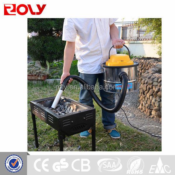 008 15l Fireplace Hot Ash Vacuum Cleaners - Buy Hot Ash Vacuum ...