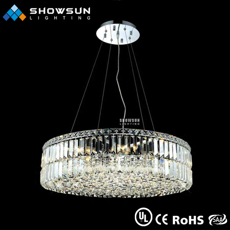 Modern Lighting Malaysia Philippines Crystal Chandelier For Hotel ...