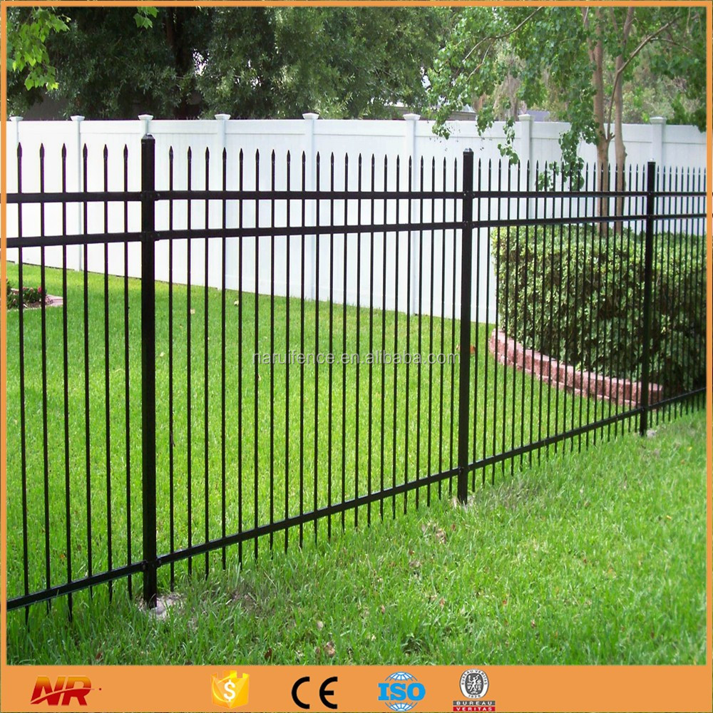 Decorative Fence Toppers Ornamental Iron Fence Points Ornamental Iron Fence Points