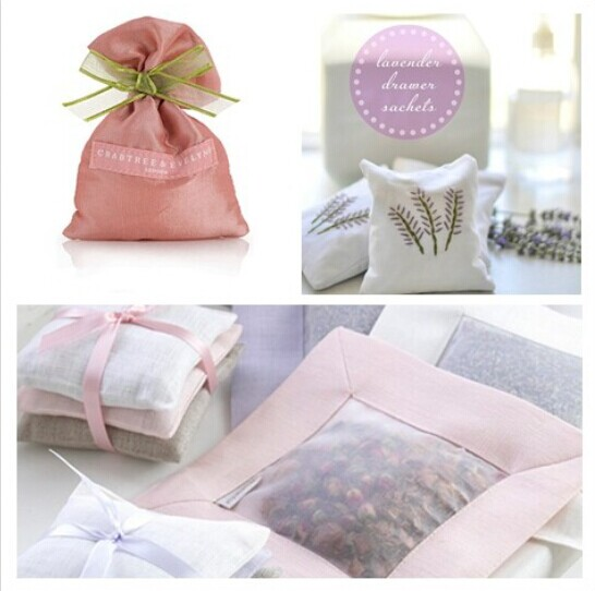 Chinese Factory Make Beautiful Cotton/linen/fabric Scented Plastic ...