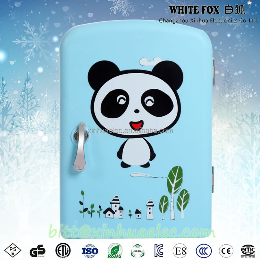 Good price of 4l portable cooler freezer wholesale