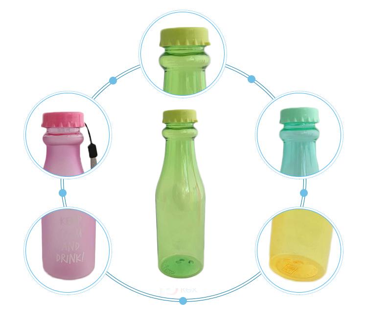 Soda Su şişesi Kauçuk Boyama Ileşeker Renk Plastik Bardak Buy Su