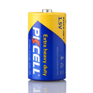 promotional item r20p um-1 d size 1.5v dry battery