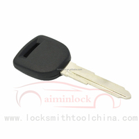 2017 most popular universal car transponder key with high quality
