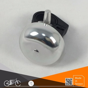Single speed bike accessory simple easy assembled Bicycle Bell