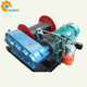 320KN hydraulic brake winch used electric winches
