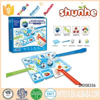 Best price fruit stick board game