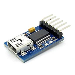 GY-232 Module FT232RL Chip USB To Serial Port Downloader For Arduino