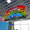 Signs for Super Markets and Grocery Stores,Retail Hanging Signs,Ceiling Suspended Directional Displays