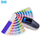 3nh portable spectrophotometer coatings color matching spectrometer machine with LED light source YS3010