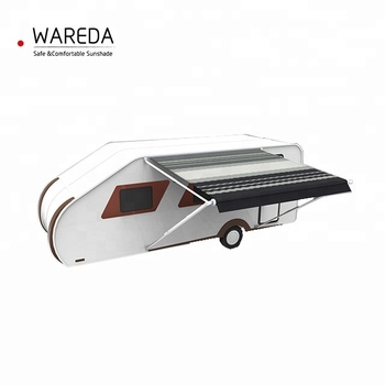 Camper Accessories Caravan Trailer Camper Awnings Frames ...