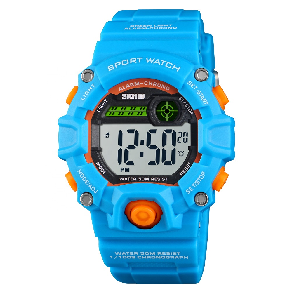 Skmei instruction manual   quality watch, mens sport watches.