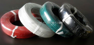 AVSS HEAT RESISTING LOW VOLTAGE FLEXIBLE WIRE FOR AUTOMOBILES