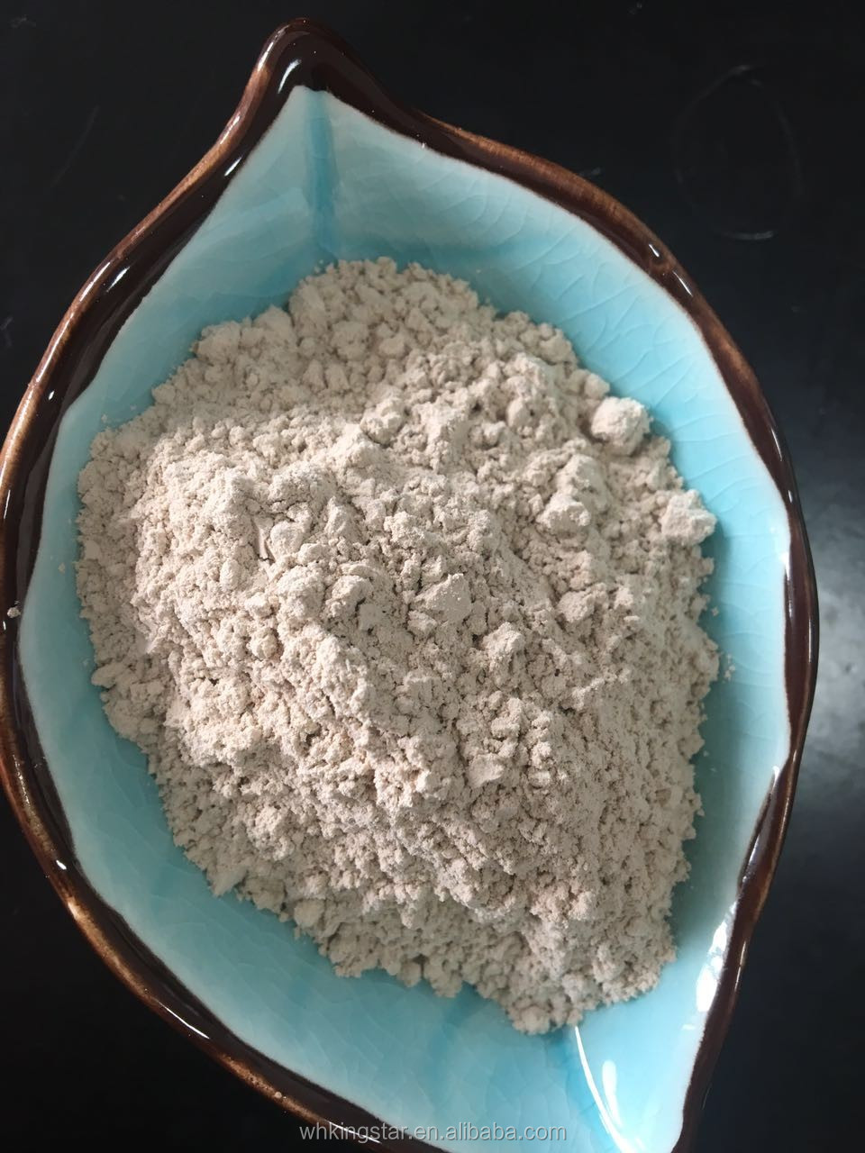Organic Npk Fertilizer Plant Grower Stimulate Hot Saleorganic Compound Guangxi White Clay